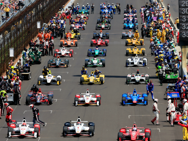 The Indy 500 Is Upon Us Fox Fm More Hits More Favorties