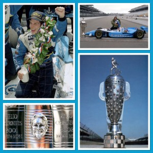 1995 remains the only time a Canuck has taken the checkered flag at IMS, as a young Jacques Villeneuve raced to victory!
